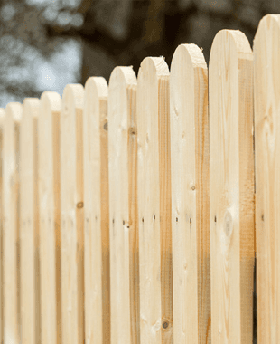 Residential Fences | Athens, TX | Wilson Fence | 903-677-8281