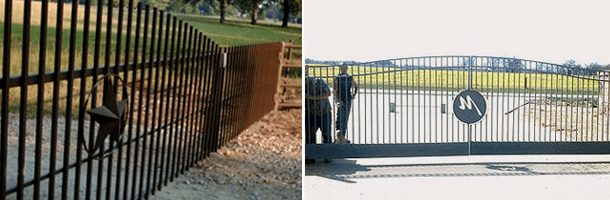 Automatic Gate Openers | Athens, TX | Wilson Fence | 903-677-8281