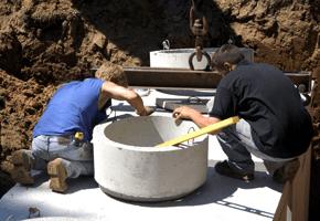 Sewer Maintenance - Spencer, IA - Pete Howe Sanitation