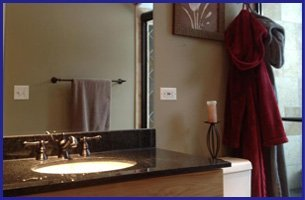 Bathroom remodeling | Des Plaines, IL | TRC Enterprises Inc | 847-452-1519