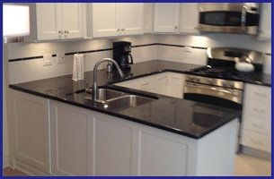 Kitchen remodeling | Des Plaines, IL | TRC Enterprises Inc | 847-452-1519