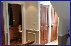 Door replacements | Des Plaines, IL | TRC Enterprises Inc | 847-452-1519