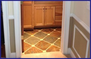 Wall tiling | Des Plaines, IL | TRC Enterprises Inc | 847-452-1519
