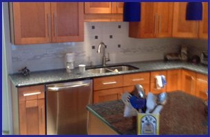 Countertops | Des Plaines, IL | TRC Enterprises Inc | 847-452-1519
