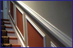 Exterior painting | Des Plaines, IL | TRC Enterprises Inc | 847-452-1519