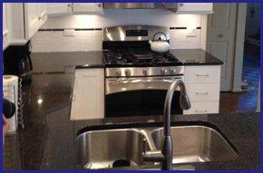 Kitchen remodeling | Des Plaines, IL | TRC Enterprises Inc | 847-452-1519
