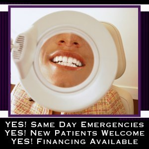 Cosmetic Dentistry - White Plains, MD - White Plains Comprehensive Family Dentistry
