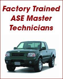 Automotive Services - Kingsport, TN - Nard's Automotive