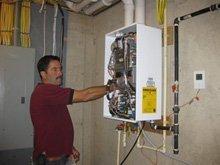 Plumbing Repair - Watertown, CT  - M.J. Downey Plumbing, LLC