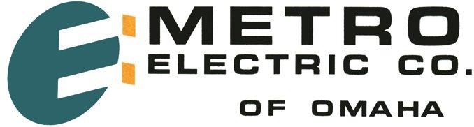 Metro Electric Co Of Omaha - logo