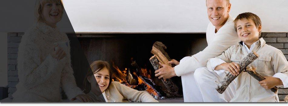 Fireplaces  | Carthage , IL | Young Masonry LLC | 217-357-3457
