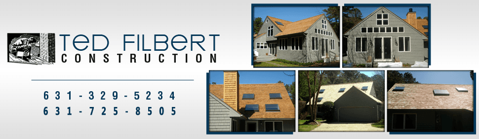 Construction Contractor - Ted Filbert Construction - East Hampton, NY