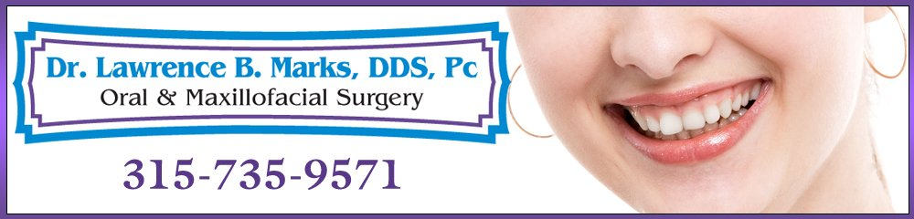 Dentists - New Hartford, NY - Dr. Lawrence B. Marks, DDS, PC