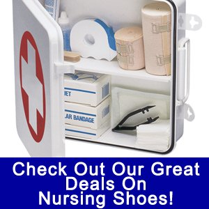 Perkins Medical Supply in Vero Beach, FL offers a great selection of nursing uniforms, nursing shoes, scrubs, medical whites, footwear and other medical apparel.  Our brands include such nursing uniform suppliers as Cherokee, Workwear, Studio, Tooniform