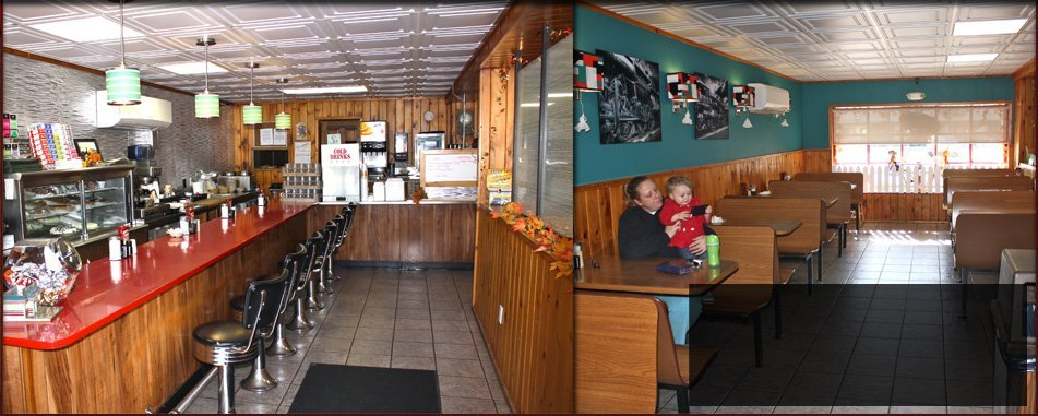 Small Items | Watervliet, NY | Bob's Diner | 518-274-2393