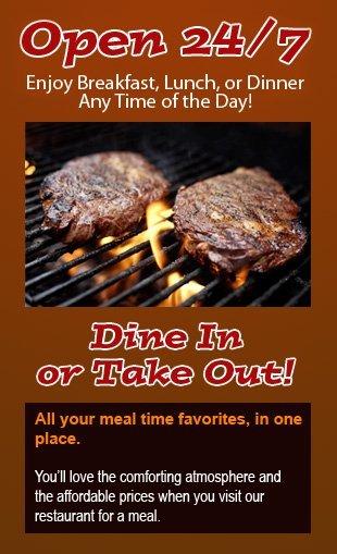 Omlets | Watervliet, NY | Bob's Diner | 518-274-2393
