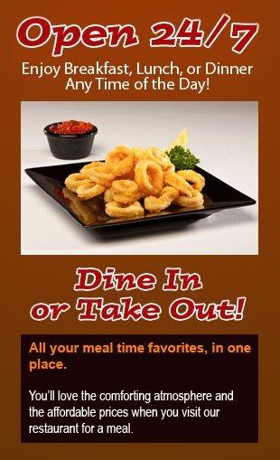 Burgers | Watervliet, NY | Bob's Diner | 518-274-2393