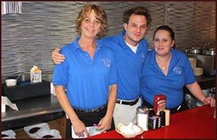 Dine In | Watervliet, NY | Bob's Diner | 518-274-2393