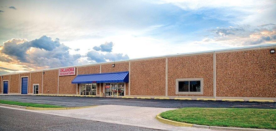 Oklahoma Restaurant Supply