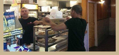Burgers | Pennsauken, NJ | Montegrillo Cucina Italiana | 856-910-9000