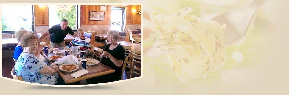 Appetizers | Pennsauken, NJ | Montegrillo Cucina Italiana | 856-910-9000