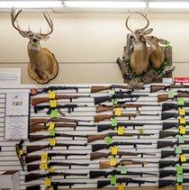Hunting and fishing needs