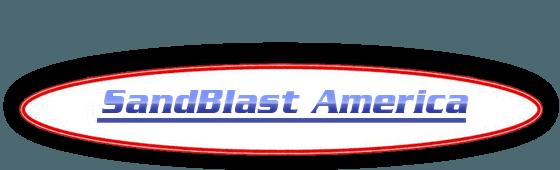 Sandblast America