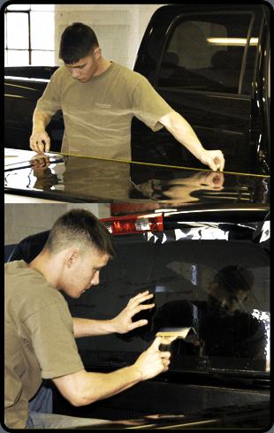 Custom Exterior Designs | Westmont, IL | Auto Glass Masters & Trim | 630-737-0900