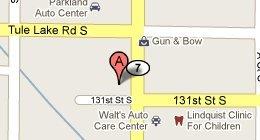 Topkick Jewelry and Loan - 13014 Pacific Ave S. Tacoma, WA