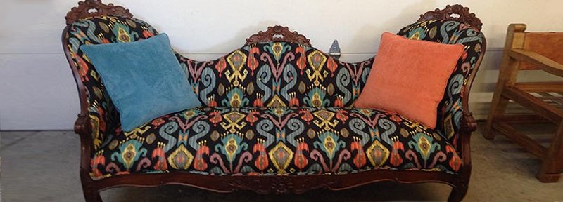 Custom Furniture And Upholstery Services