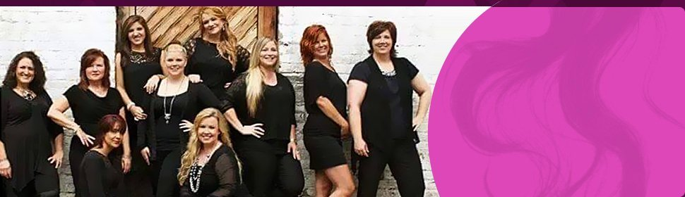 Beauty Salon | Wetumpka, AL | The Gab Salon & Spa | 334-567-5344