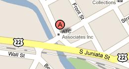 Hines Feed Store 210 S Juniata Street Hollidaysburg, PA 16648