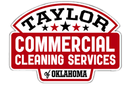 Taylor Commercial Cleaning Services of Oklahoma - Logo