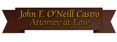 attorney | Front Royal, VA | O'Neill Robert J | 540-635-3165