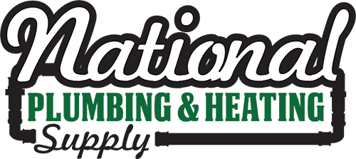 National Plumbing And Heating Supplies Inc Logo