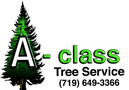 A-Class Tree Service - Logo