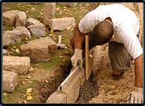 Santa Clarita | Landscaping  | Abel's Gardening Service | 661-476-5883
