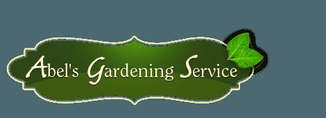 Landscaping Service | Santa Clarita, CA | Abel's Gardening Service | 661-476-5883