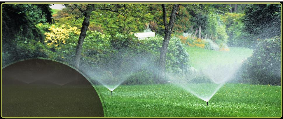 Irrigation | Santa Clarita, CA | Abel's Gardening Service | 661-476-5883