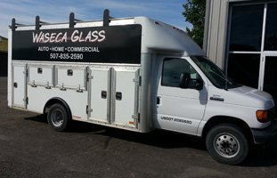 Trailer Sales & Rental | Waseca, MN | Waseca Glass Inc. | 507-835-2590