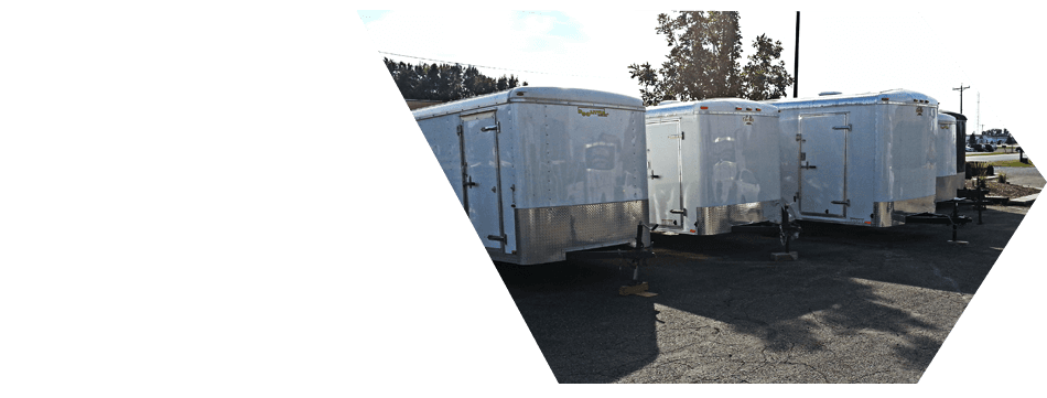 Trailer Sales & Rental | Waseca, MN | Waseca Glass Inc. | 507-835-2590