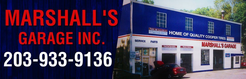 new style f2794 142e3 Auto Repair Shop West Haven, CT - Marshall's Garage Inc.