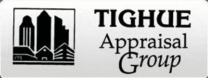 Tighue Appraisal Group - Logo