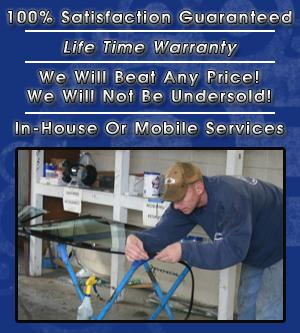 Semi Truck Glass Repair - Winter Haven, FL - Jessie Jones Auto Glass Inc.