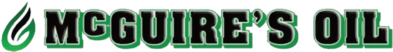 McGuire's Oil - logo