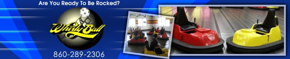 Sport Zone Bumper Car Facility - South Windsor, CT - WhirlyBall