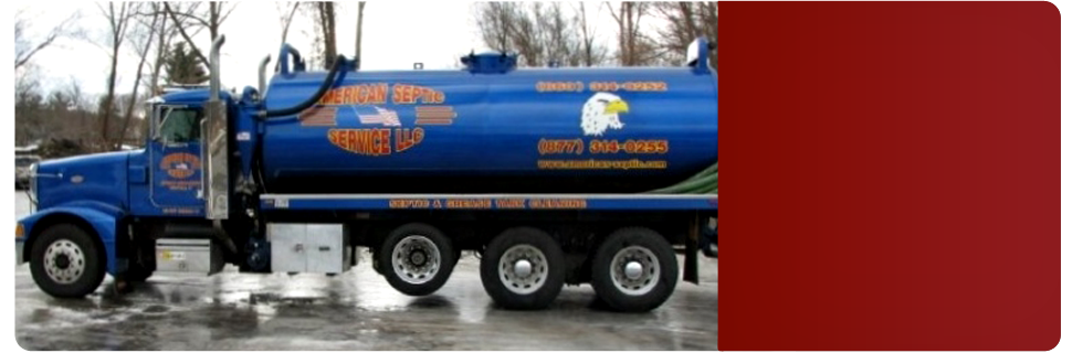 Septic Tank Cleaning Service | Terryville, CT | American Septic Service LLC | 860-314-0252
