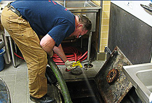 Grease Trap  | Terryville, CT | American Septic Service LLC | 860-314-0252