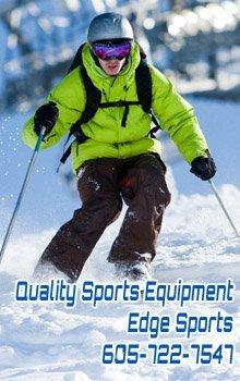 Rock Climbing - Lead, SD - Edge Sports