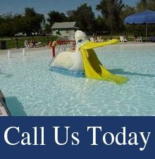 Water Park Resort - Council Bluffs, IA - Joseph Katelman Water Park